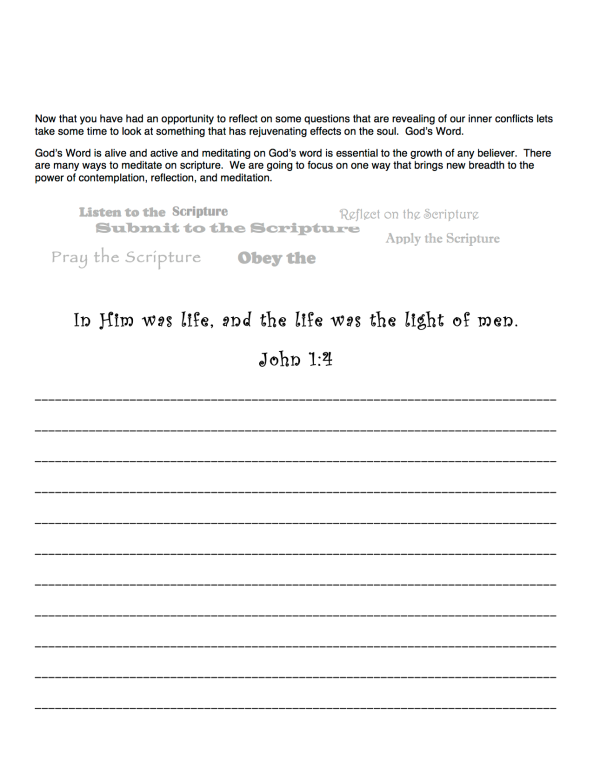 Savoring the Scriptures03