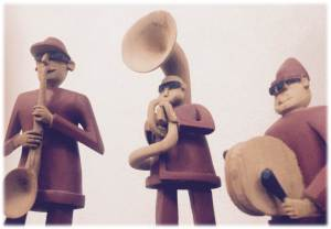 Madrid NM Band